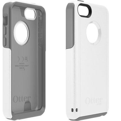 Commuter Series Case in Glacier for Apple iPhone 5C - 77-33402
