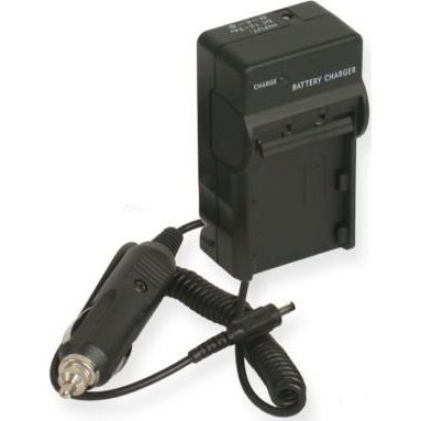 Premium Tech AC/DC  Battery Charger For the Sony NPBX1 battery