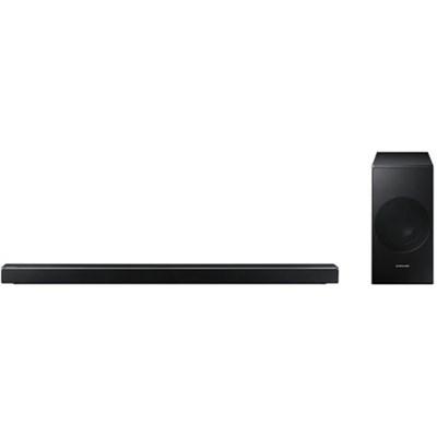 HW-N650 Panoramic Soundbar - (Black)