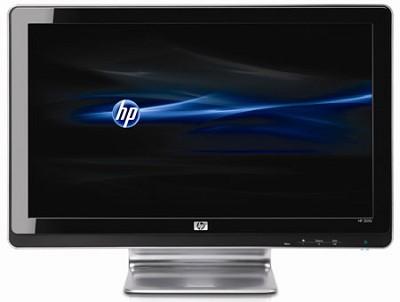 2010i 20-inch Diagonal HD Ready LCD Monitor