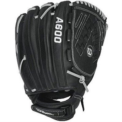 A600 Fastpitch Glove - Right Hand Throw - Size 12.5` - OPEN BOX