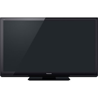 55` VIERA 3D FULL HD (1080p) Plasma TV - TC-P55ST30