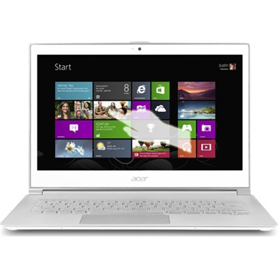 Aspire S7-393-7451 13.3` HD Touch Ultrabook i7-5500U Dual-core 2.4GHz - OPEN BOX