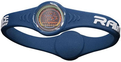 Power Balance Performance Bracelet -Navy (Small)