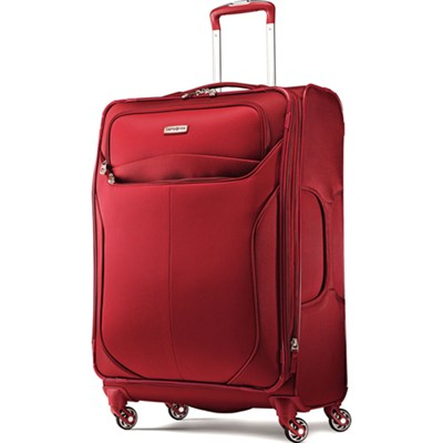 LIFTwo 25` Spinner Luggage (Red)