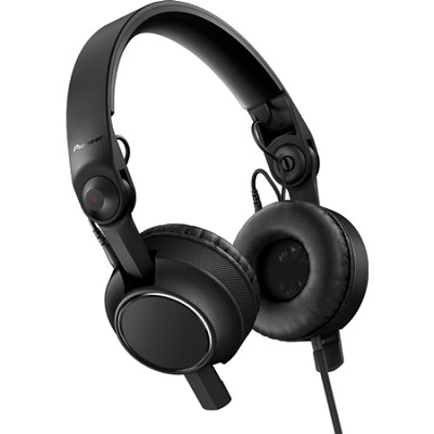 HDJ-C70 Professional DJ On-Ear Sleek Headphones
