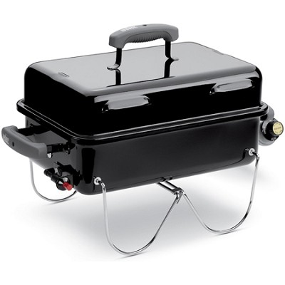 1141001 Go-Anywhere Gas Grill - OPEN BOX