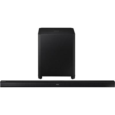 HW-H570 - 2.1ch 320 Watt Soundbar Sound System w/ Bluetooth & Wireless Subwoofer