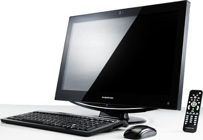 D1205XH1E-1 25.5 inch All-in-One PC Computer