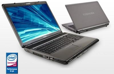 Satellite Pro L350-S1701 17` Notebook PC (PSLD9U-008007)