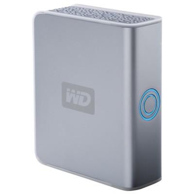 500GB My Book Pro Edition Firewire 400/800 & USB 2.0 External Hard Drive