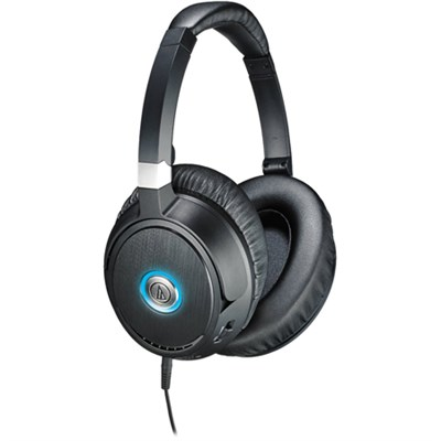 ATH-ANC70 QuietPoint Active Noise-Cancelling Headphones