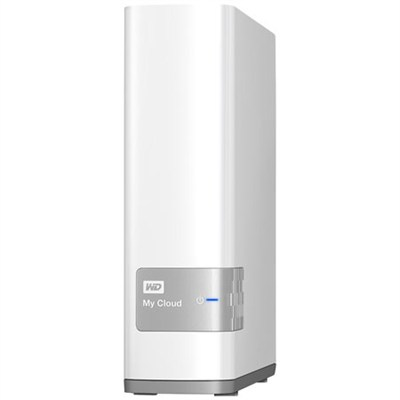 6TB My Cloud Personal NAS - OPEN BOX