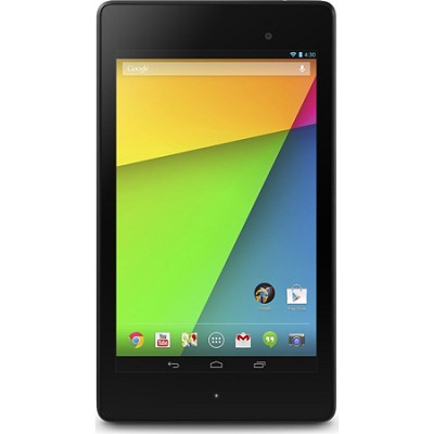 Google Nexus 7 ASUS-2B1616GB Tablet - Snapdragon S4 Pro  Processor, Android 4.3