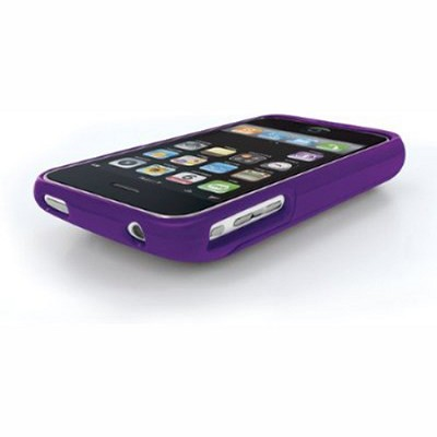 Juice Pack Air | iPhone 3G | Purple - `REFURBISHED` (Like New Condition)