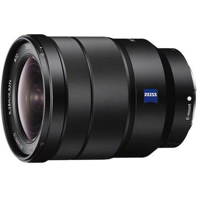 SEL1635Z 16-35mm Vario-Tessar T FE F4 ZA OSS Full-frame E-Mount Lens