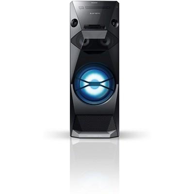 MHC-V5 Bluetooth Wireless Music System - OPEN BOX