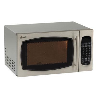 .9CF 900 W Microwave SS OB