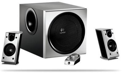 Z-2300 PC multimedia speaker system -200 Watt