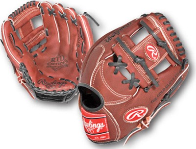RTD Series 11.25in Trapeze P/INF Glove RTD112