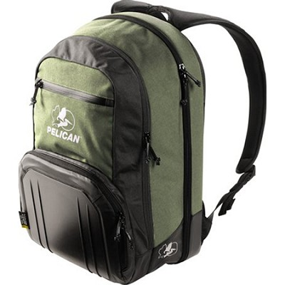ProGear S105 Sport Backpack for 15-Inch MacBooks and Laptops - Green