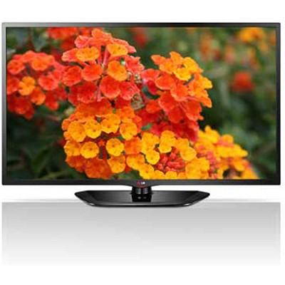 50-Inch 1080p 120Hz LED Smart HDTV