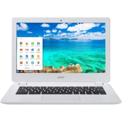 13.3` Touchscreen  NVIDIA A-Series Quad-Core A10-4655M 2.1 GHz Chromebook