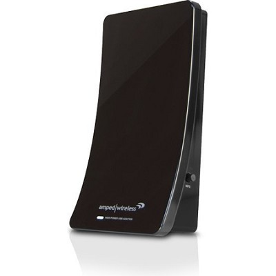High Power Wireless-N 500mW Directional USB Adapter (UA1000)
