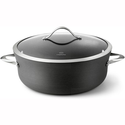 Contemporary Nonstick 8.5-qt. Dutch Oven - JRL87882P
