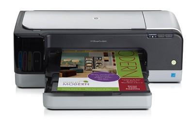 Officejet Pro K8600dn Printer (CB016A)