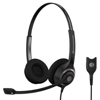 Wideband Professional Headset - SC260
