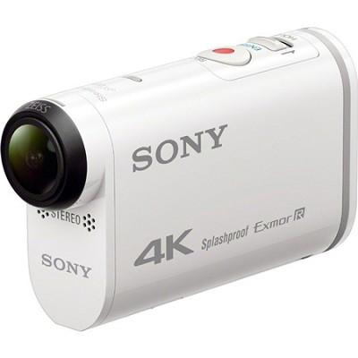 FDR-X1000V 4K Action Cam