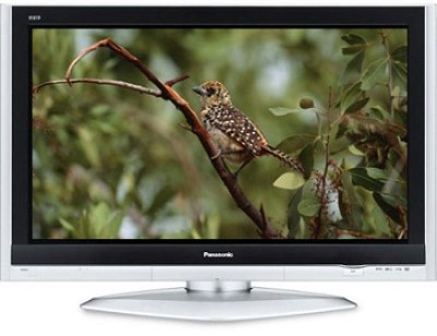 TH-50PX60U 50 in high-definition Plasma TV w/ SD memory card slot - REFURBISHED