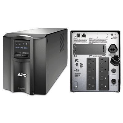 1000VA 670 Watts UPS