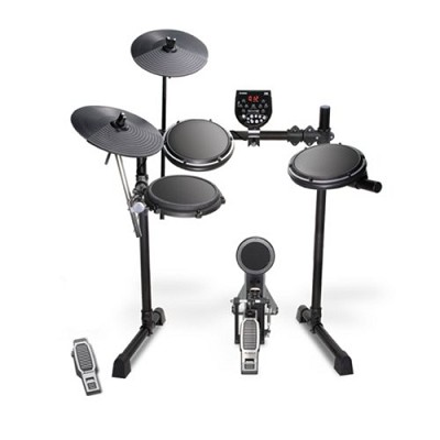 DM6 USB Express Kit Performance Electronic Drumset - OPEN BOX