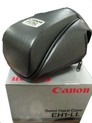 EH1-LL Semi Hard Camera Case