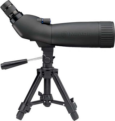 Condor 20x-60x 60mm Spotting Scope