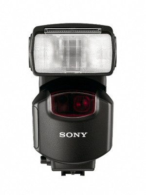HVL-F43AM - Flash for Alpha DSLR Cameras