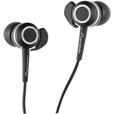 SE-CLX40-K - Headphones (Black)