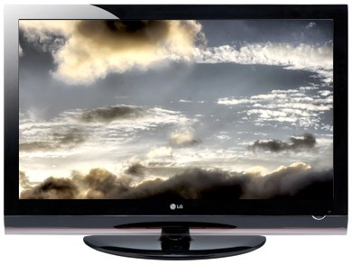 47LG70 - 47` High-definition 1080p LCD TV