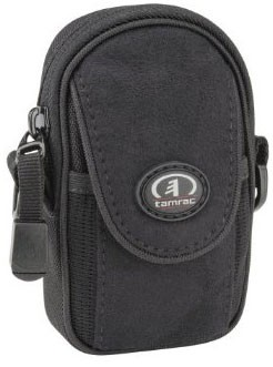 Express 4 Compact Zip Case (Black)