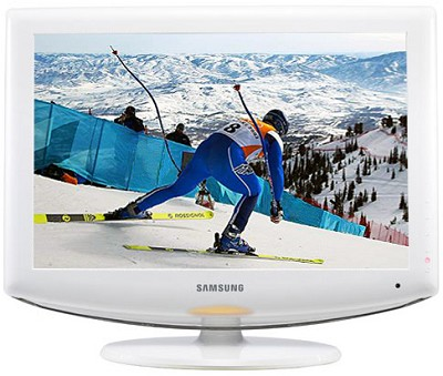 LN-T1954H - 19` High Definition LCD TV w/ PC input