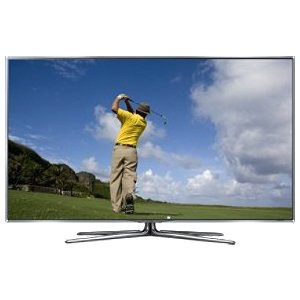 UN60D7900 60'` LED HDTV with 1080p resolution