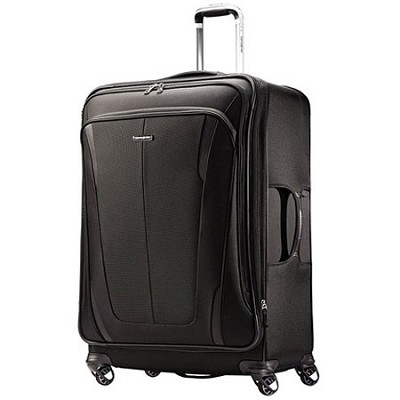 Silhouette Sphere 2.0 29-Inch Spinner Softside, Black - 63097-1041
