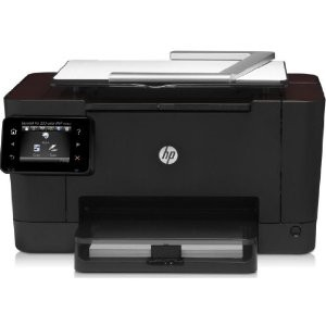 CLJM275NW 3D Wireless Color Printer with Scanner and Copier