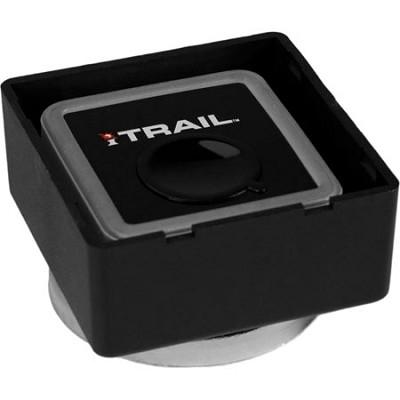 SleuthGear iTrail GPS Logger - OPEN BOX