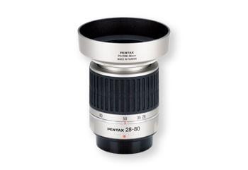 smc P-FA J 28-80mm f3.5-5.6 AL Zoom Lens