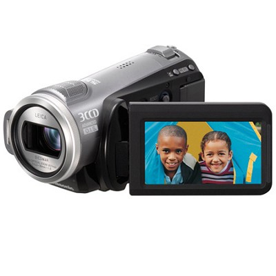 HDC-SD9 - 3CCD High Definition SD Camcorder w/ 8GB Memory Card