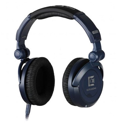 PRO 550 S-Logic Surround Sound Professional Headphones