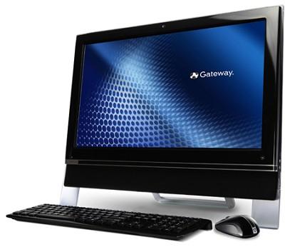23` 3GB / 320 / Touchscreen Desktop
